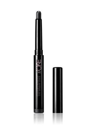 Стойкие тени-карандаш для век the one colour unlimited код 31582 графит  орифлейм