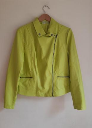 Куртка-косуха нюанс