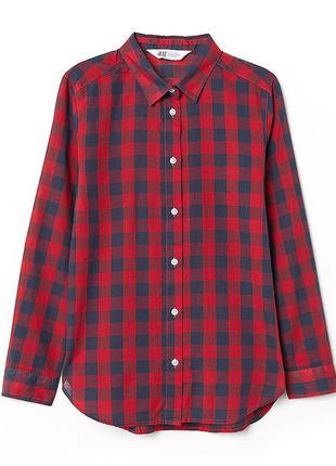 Рубашка для парня нм