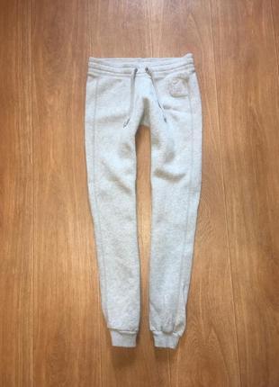Джоггеры, спортивные штаны nike, оригинал, р-р xs