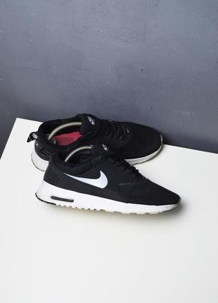 Крутые кроссовки nike air max thea