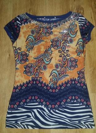 Кофта блузка футболка