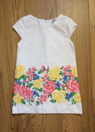 Carter's, продам платье