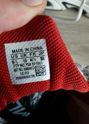 Кроссовки adidas7 фото