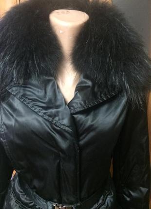 Пальто болонево