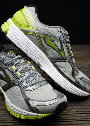 Мужские кроссовки для бега brooks ghost 8 оригинал