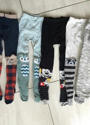 Набор колгот и штаны