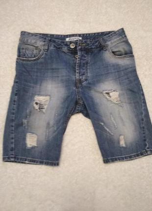 Мужские  молодежные шорты размер  30