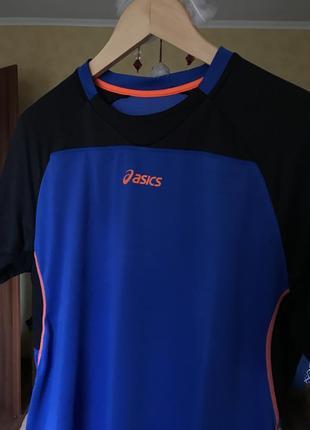 Спортивная футболка asics