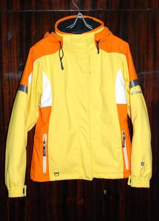 Лыжная курточка stryke spyder