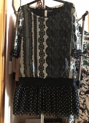 Стильное платье3 фото