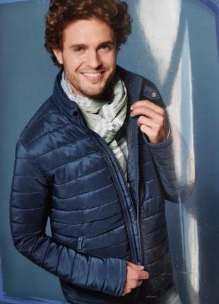 "Мужская стеганая куртка ""livergy"", новая, германия."