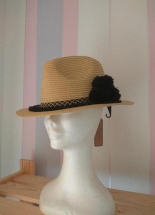 Тренд шляпа в бохо стиле!