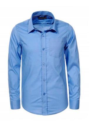 Замечательная рубашка для мальчка бренд glo-story. венгрия