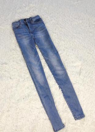 Джинсы с высокой посадкой джинсы skinny джинсы с высокой талией