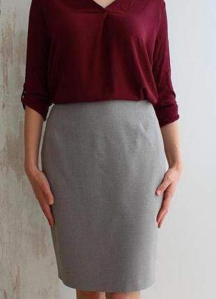 Базова юбка marks & spenser
