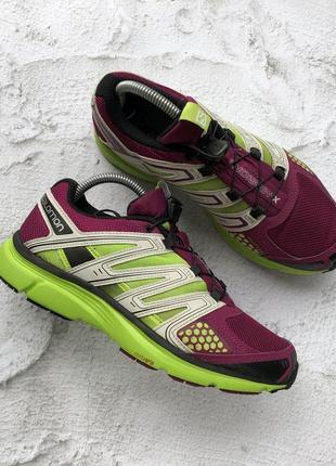 Оригинальные кроссовки salomon x-xmission 2