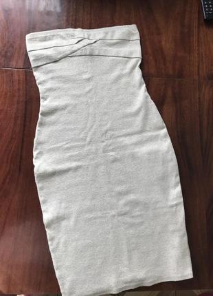 Корсетное платье apilat