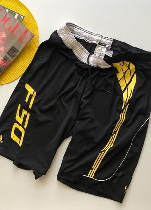 Мужские шорты adidas pp m- л