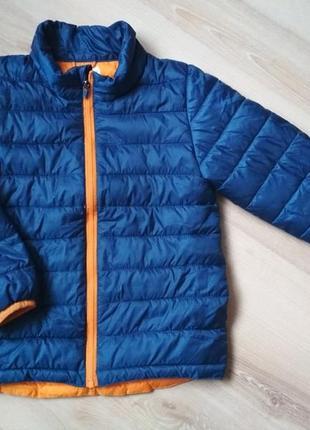 Куртка h&m демисезонная для мальчика