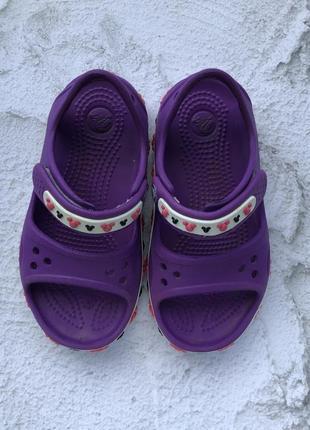 Оригинальные crocs2 фото