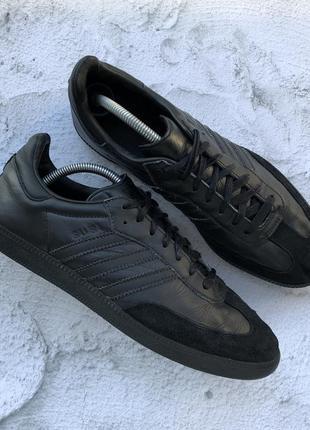 Оригинальные кроссовки adidas samba