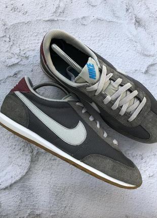 Оригинальные кроссовки nike mach runner