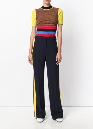 Новые брюки victoria beckham. оригинал