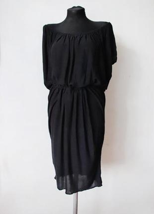 Легкое платье cos
