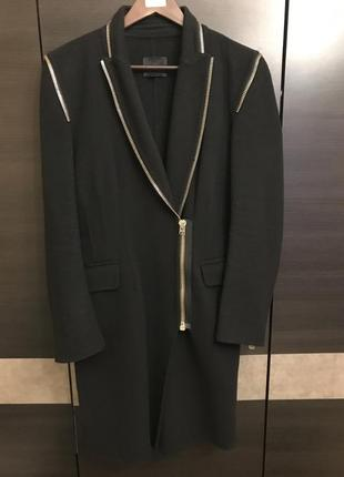 Шикарное пальто hotel particulier оригинал