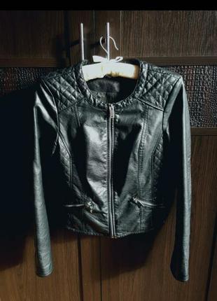 Куртка / косуха / кожанка
