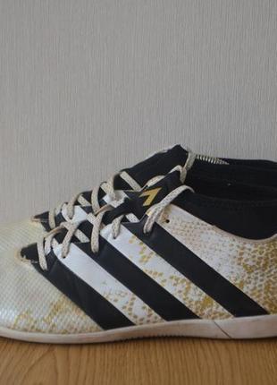 Футзалки adidas ace 16.3
