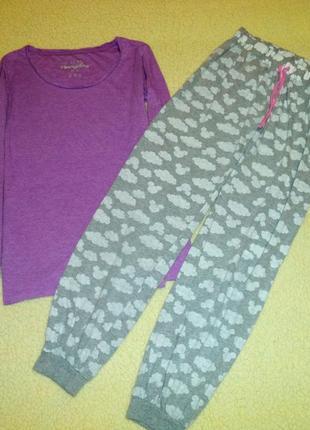 Домашний комплект одежды.пижамка.уценка