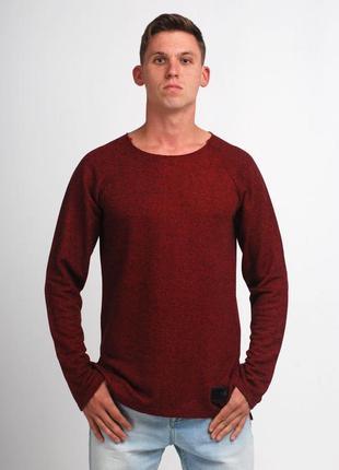 Продается стильный свитер от jack&jones