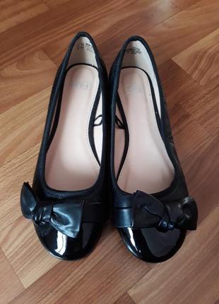 Туфли f& f размер 39