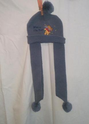 Очень хорошая  шапочка для маминого любимого солнышка