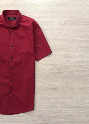 Topman рубашка