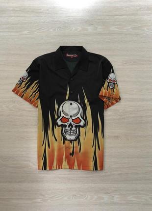 Dnonjeans рубашка