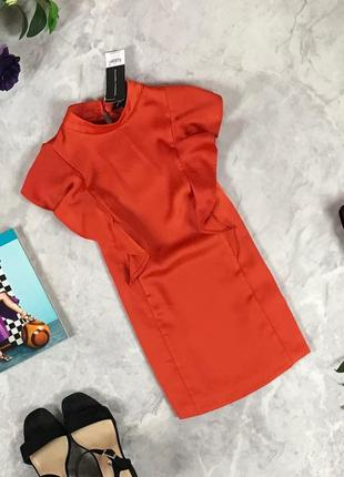 Красивая блуза с оборками  bl1929008 dorothy perkins