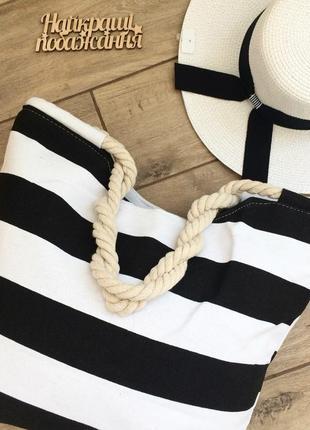 Набір сумка і капелюшок