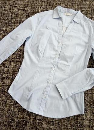 Крутая рубашка от calliope basic