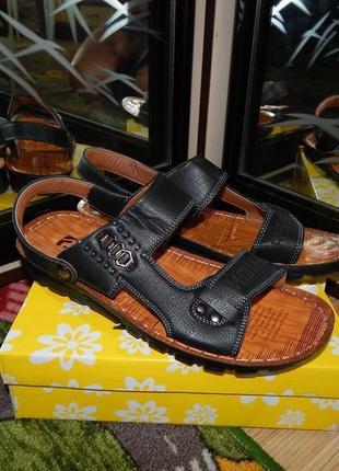 Супер скидки!!!распродажа мужских сандалей!!!