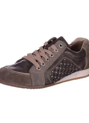 Летние кроссовки rieker antistress - германия.