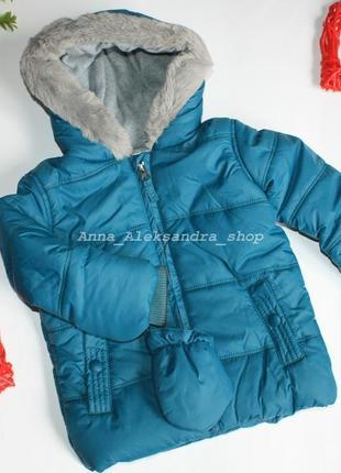Теплая куртка george