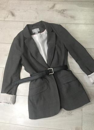 Базовый пиджак / блейзер