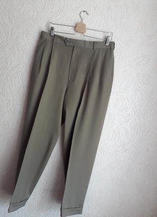 Стильные и модные брюки 48-50 размер