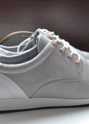 Vagabond 38р кроссовки ботинки сникерсы кожаные