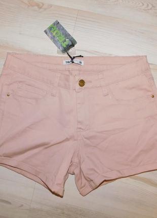 Короткие шорты top secret