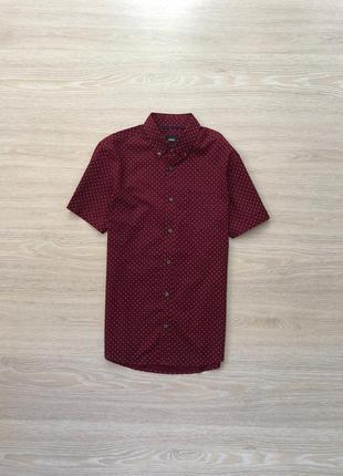 Burton рубашка
