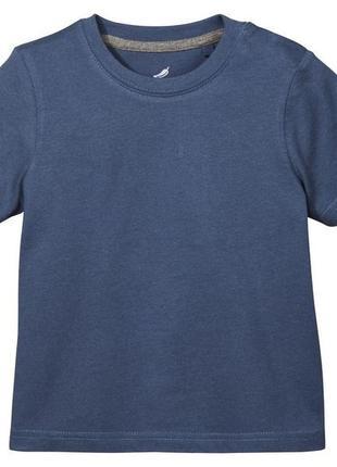 Хорошенькая футболочка lupilu